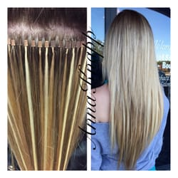 Customer Reviews For Dream Catchers Hair Extensions Ooh So Pretty With Anna Knapp 40 Photos 40 Reviews Makeup 3