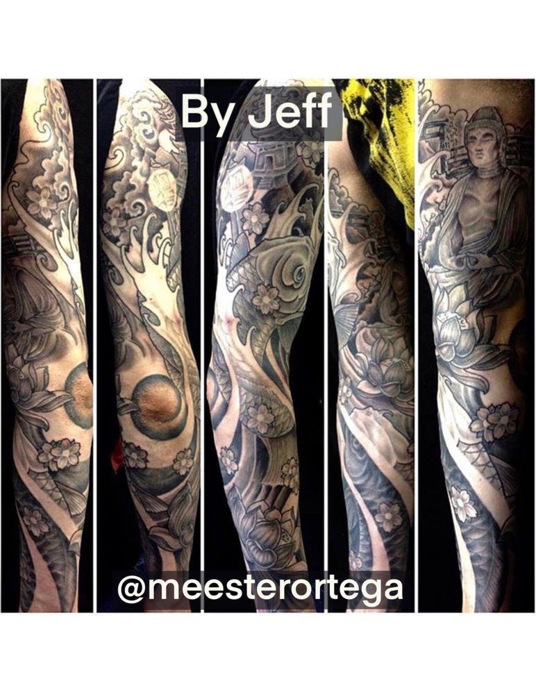 Modern Body Art Tattoo & Piercing: 7 S Pearl St, Albany, NY