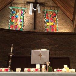 Bush Hill Presbyterian Church - Churches - 4916 Franconia Rd