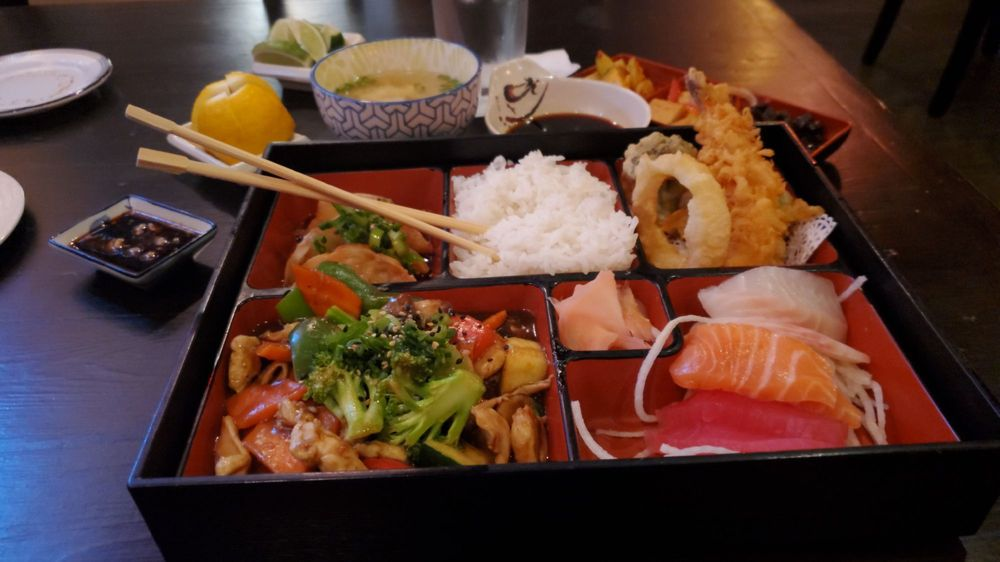 Yasuke Japanese Sushi: 2229 S 10th St, McAllen, TX