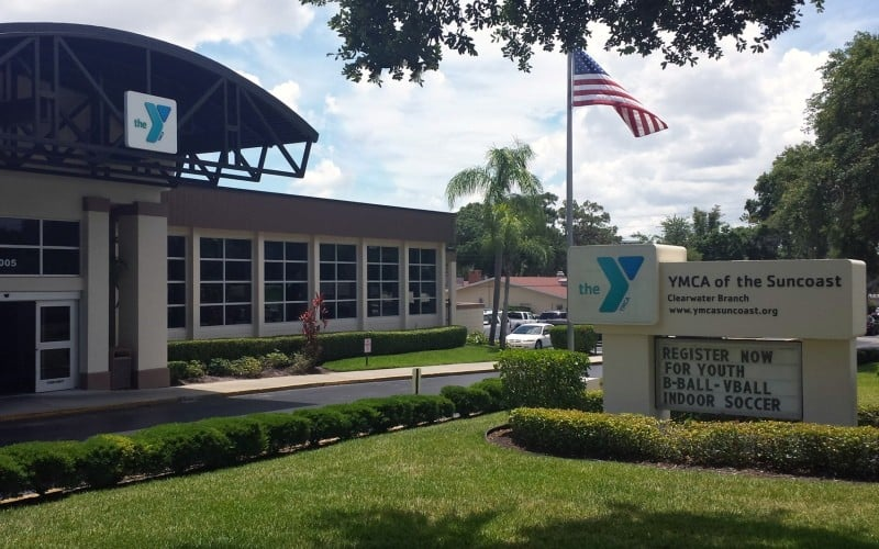 YMCA of the Suncoast - Clearwater Branch: 1005 S Highland Ave, Clearwater, FL