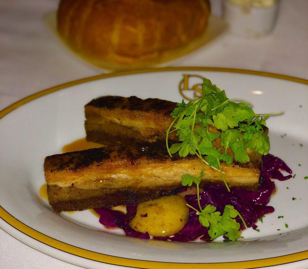 Larsen's Steakhouse - Valencia