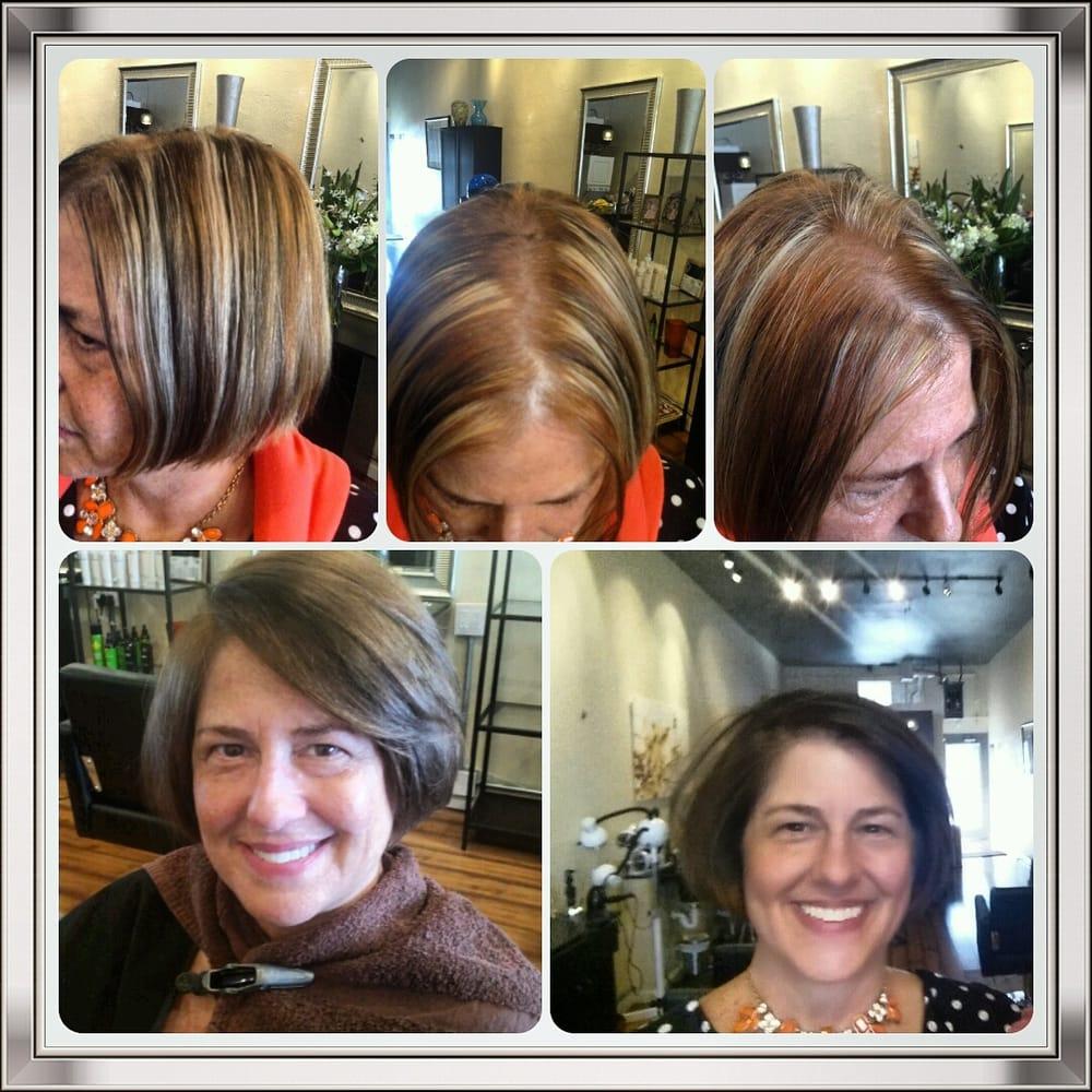 Ctg salon 25 photos 14 reviews hair stylists 1183 for 1258 salon menlo park