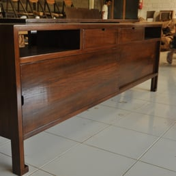Photo Of Tirto Furniture   Seattle, WA, United States. Jepang Buffet Cabinet