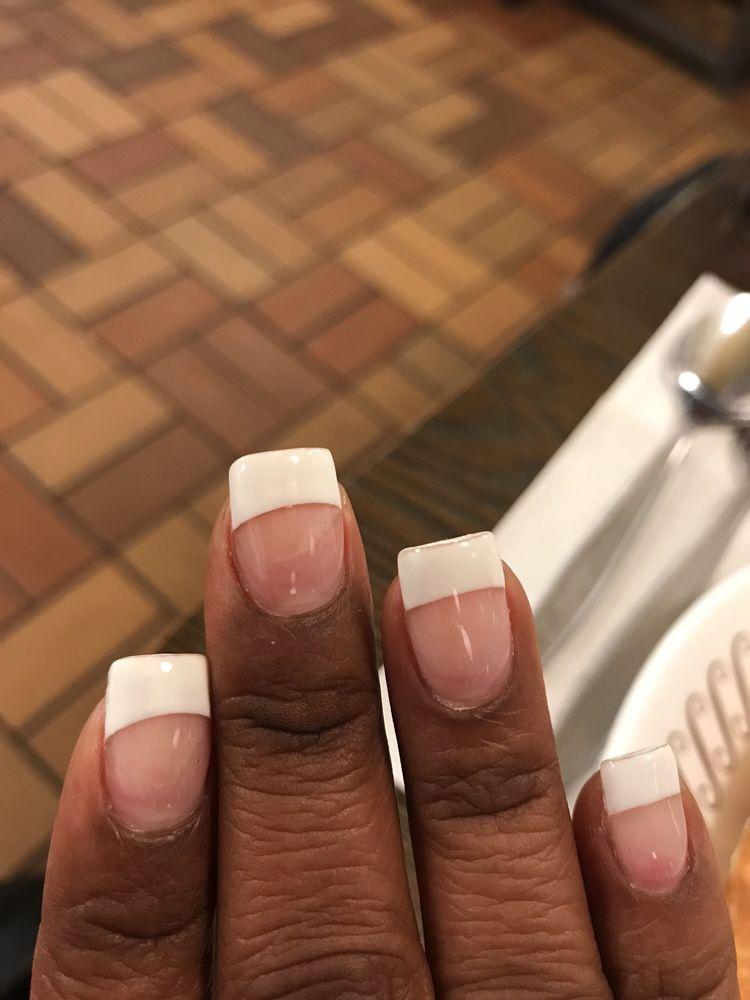 Venetian Nails: 242 Newnan Crossing Bypass, Newnan, GA