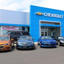 Jim Falk Motors Of Maui 84 Reviews Car Dealers 260 Hana Hwy