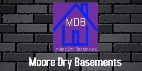 Moore Dry Basements: Troy, IL