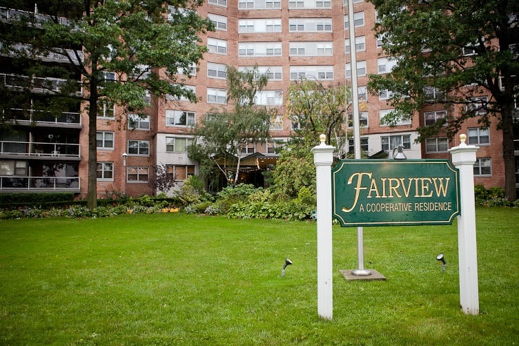 Fairview Owners - Property Management - 6120 Grand Central Pkwy ...