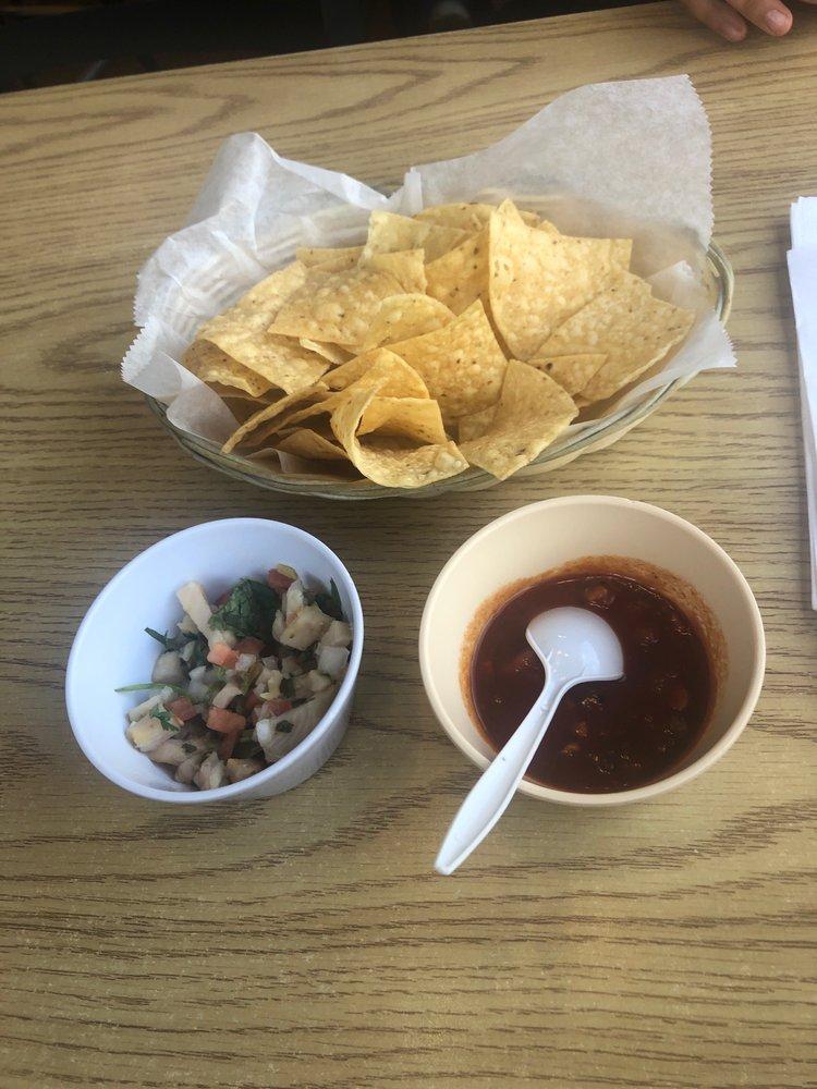 La Cabana Mexican Food