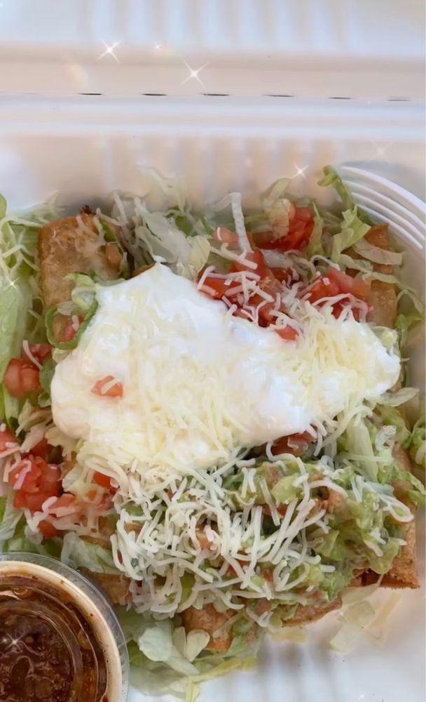 Taco Loco: 955 Main St, Fortuna, CA