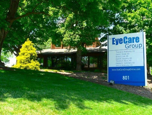 The Eyecare Group - Optometrists - 1402 Eastchester Dr, High Point ...