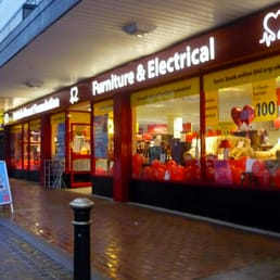 British heart foundation furniture shop charity shops for Furniture charity shops