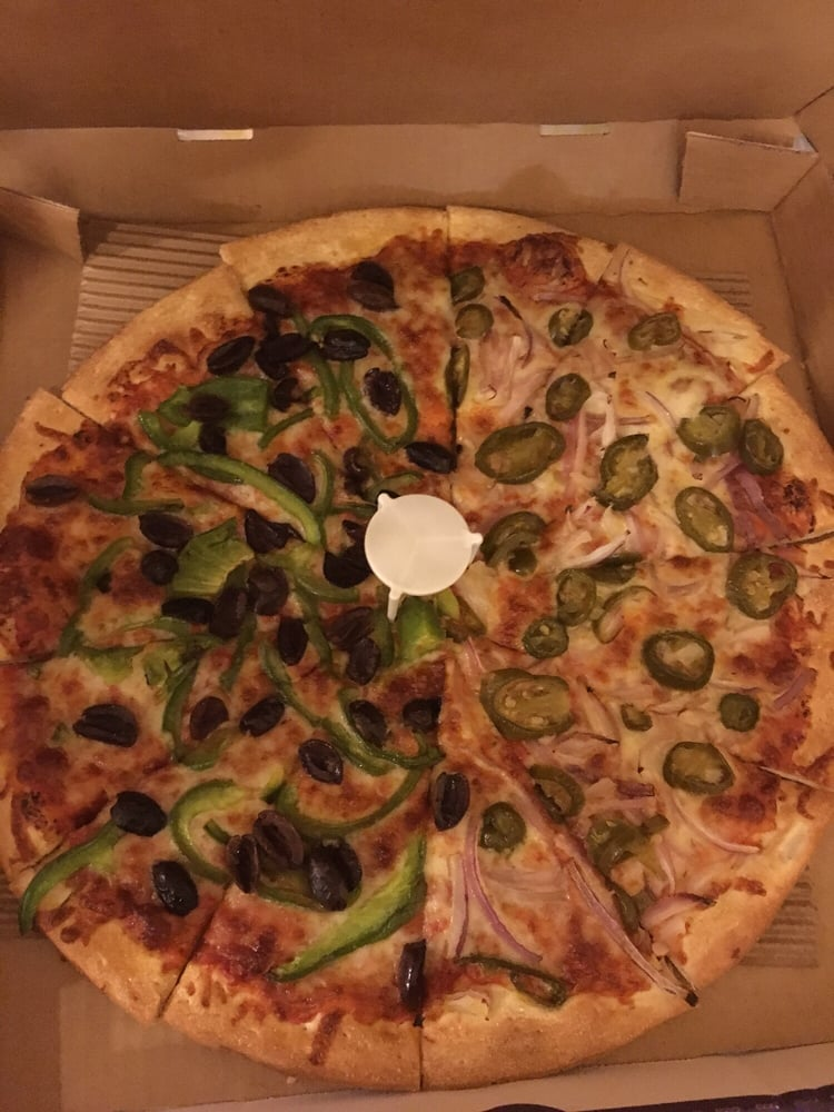 You need to change your practices Pizza Guys on Plymouth in Stockton, California! Stop being greedy and take care of your employees! NOTE: well I received a few emails from the store manager, and somebody from Pizza guys telling me this isn't true, and was a misunderstanding by the drive. They have also asked me to remove my post.3/5(55).
