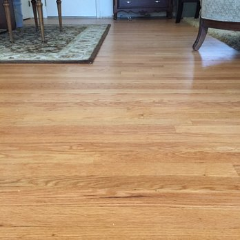Awesome Photo Of Moore Hardwood Floors And Renovations   Marietta, GA, United States