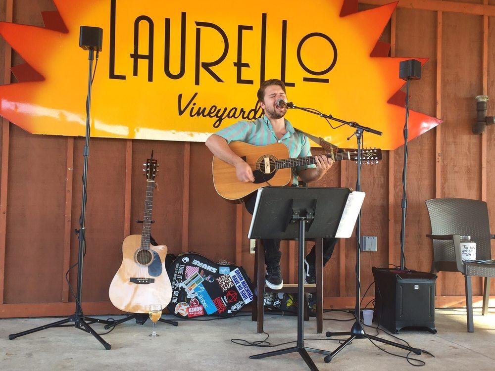 Laurello Vineyards: 4573 State Rte 307 E, Geneva, OH