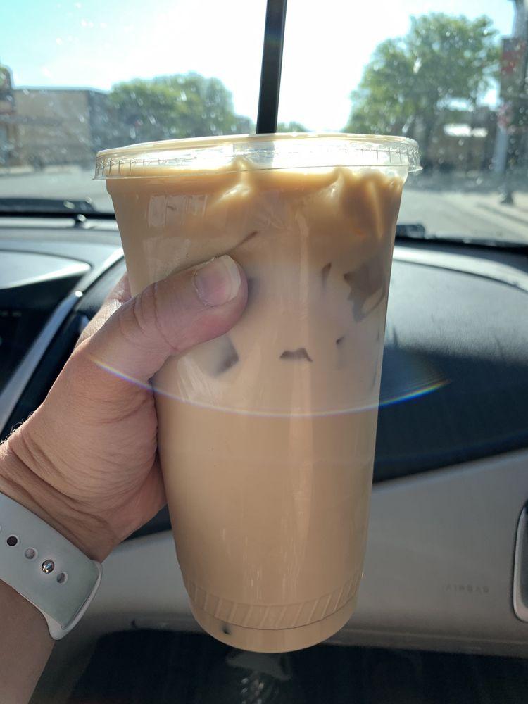 Spoof's Coffee: 215 W Main St, Vernal, UT
