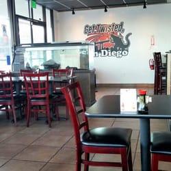 Twisted Sushi Closed 403 Photos 218 Reviews Sushi Bars