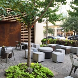 Photo Of Fireside Pies   Fort Worth, TX, United States. Beautiful Patio And  ...