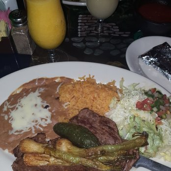 Los Tres Magueyes Mexican Restaurant Raleigh Nc