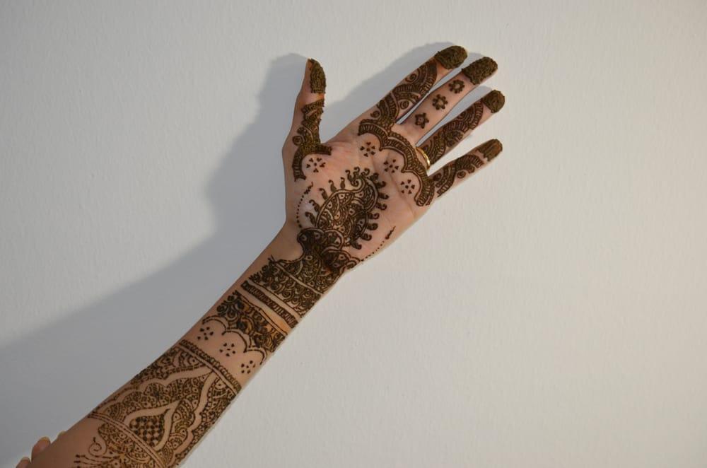 Namita Henna: 3855 Blair Mill Rd, Horsham, PA