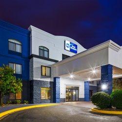 Photo Of Best Western Regency Plaza Hotel St Paul East Oakdale Mn