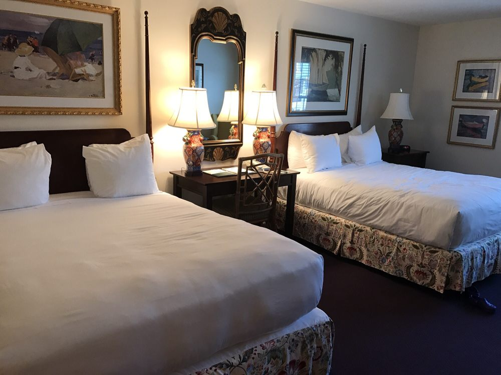The Bellmoor Inn & Spa