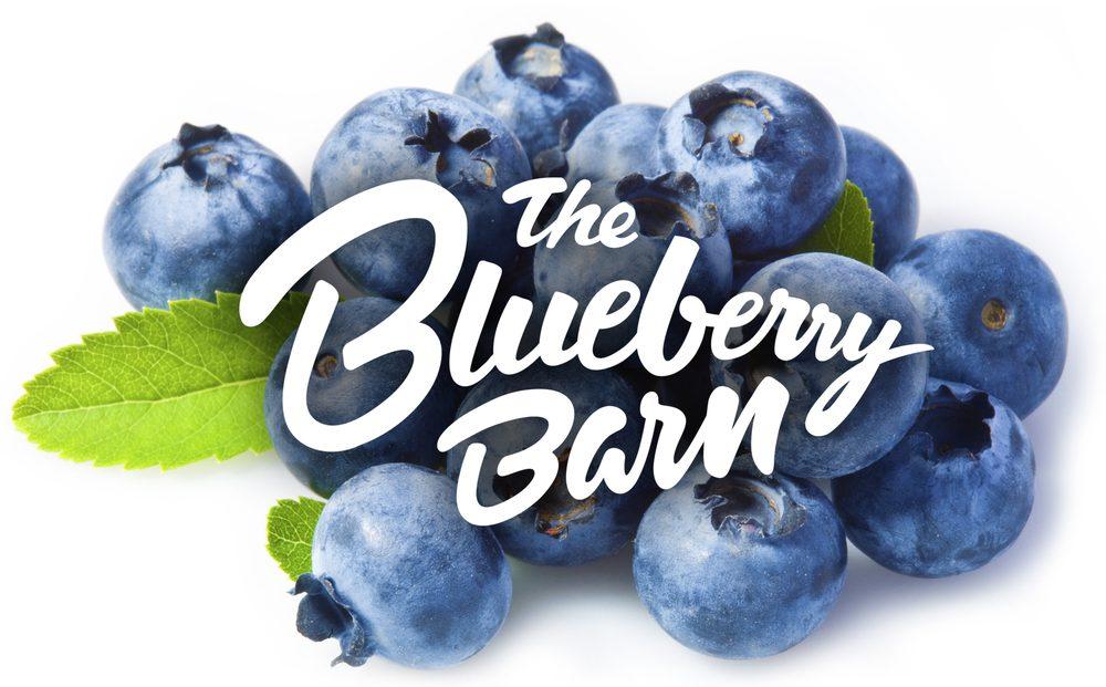 The Blueberry Barn: 108 W 12th St, Alma, GA