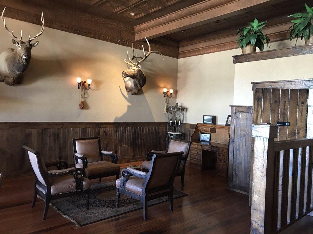 Antlers Inn: 460 Main St, Walden, CO