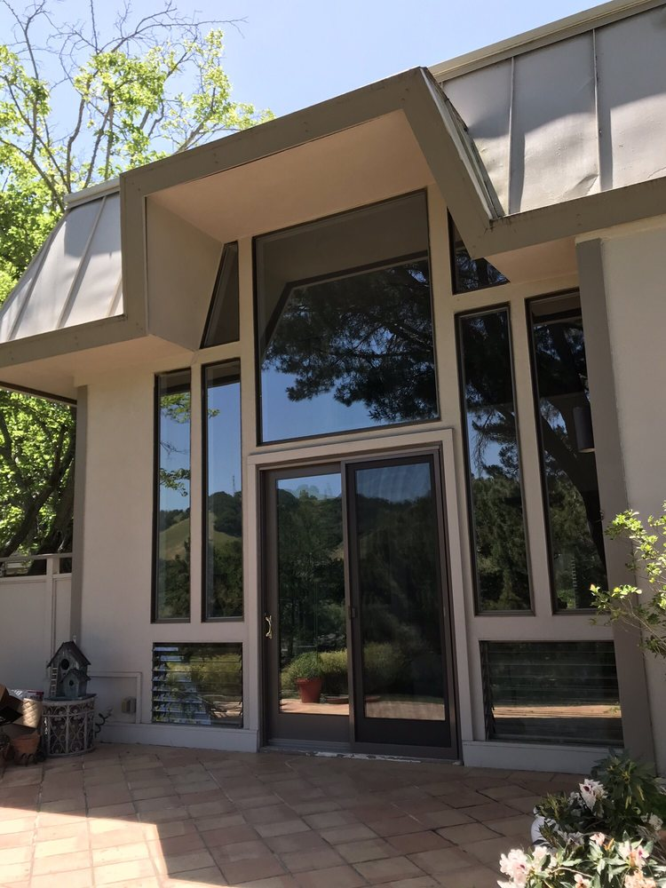Skye Bright Window Cleaning: 1647 Willow Pass Rd, Concord, CA