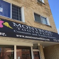 Montrose Tooth Fairy Family Dental