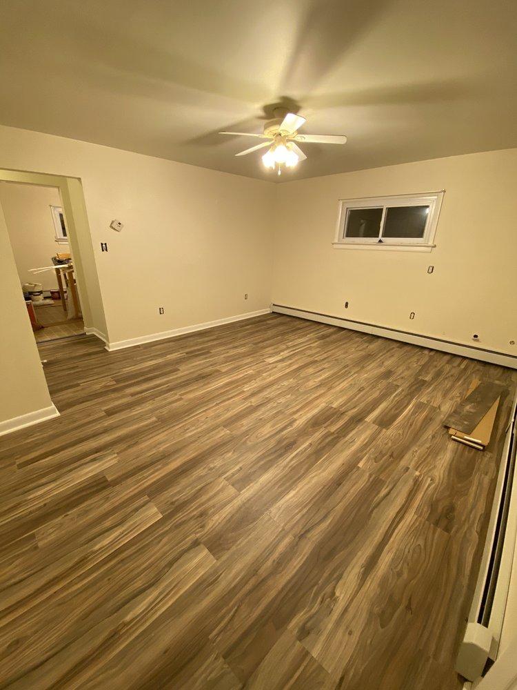 Penn Valley Flooring: Breinigsville, PA