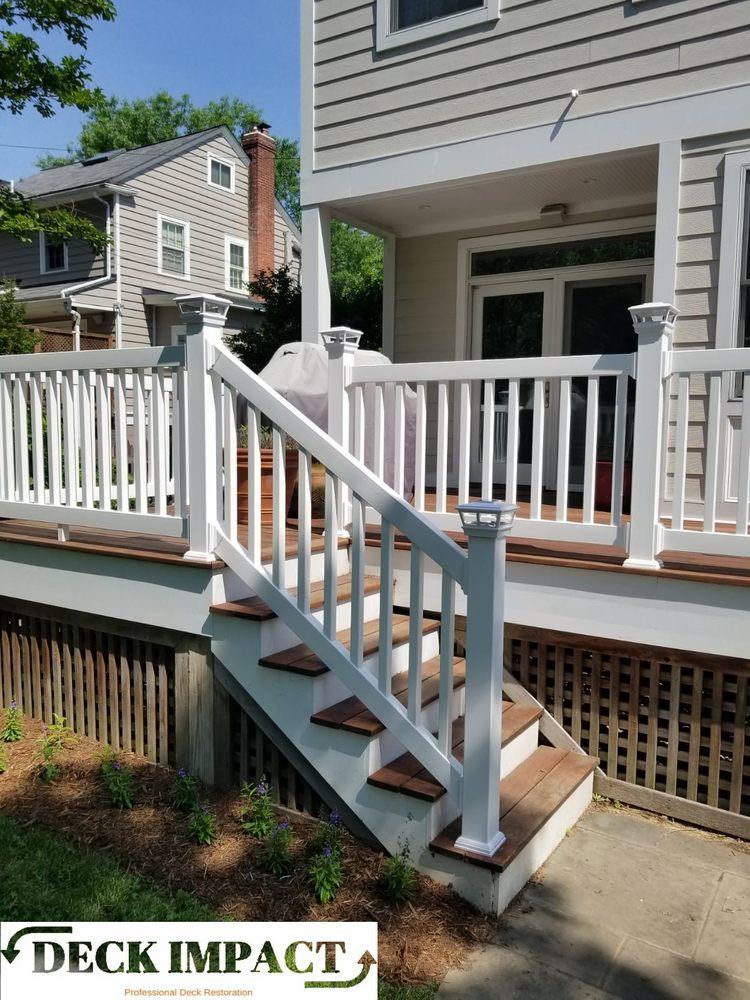 Deck Impact