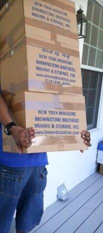 Brownstone Brothers: 321 Rider Ave, Bronx, NY