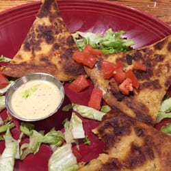 Photo Of Haymarket Restaurant Eureka Mo United States Bbq Quesadillas Awesome