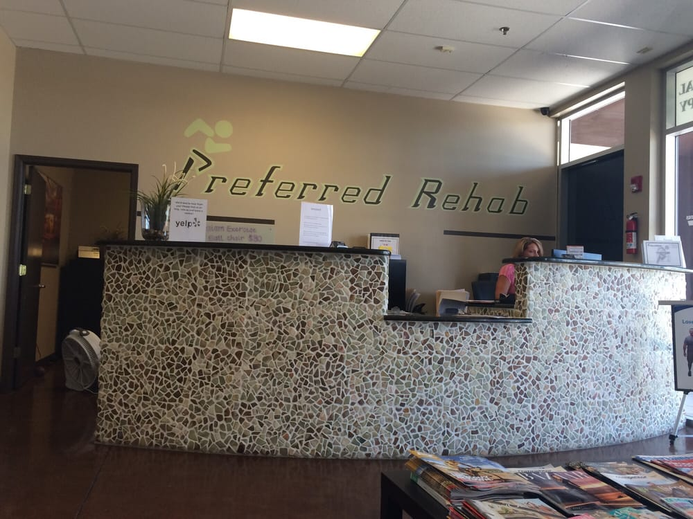 Preferred Rehab Wellness Center