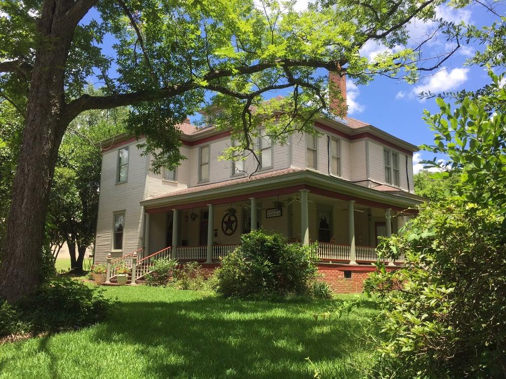 Hardeman House: 316 N Church St, Nacogdoches, TX
