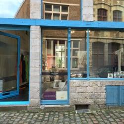Casa anversa ferm linge de maison 15 bis rue des - Vieux linge de maison ...
