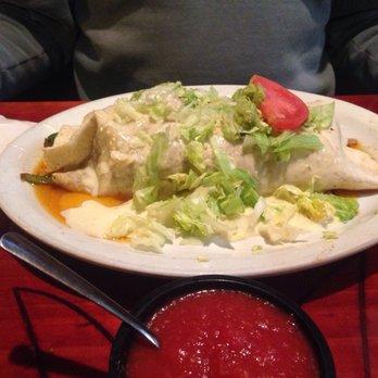 Mexican Food Danville Il