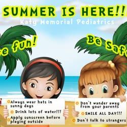 Katy Memorial Pediatrics - Pediatricians - 23920 Katy Fwy