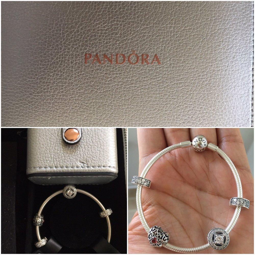 70ee52cff Pandora - Jewelry - 3213 M St, Georgetown, Washington, DC - Phone Number -  Yelp