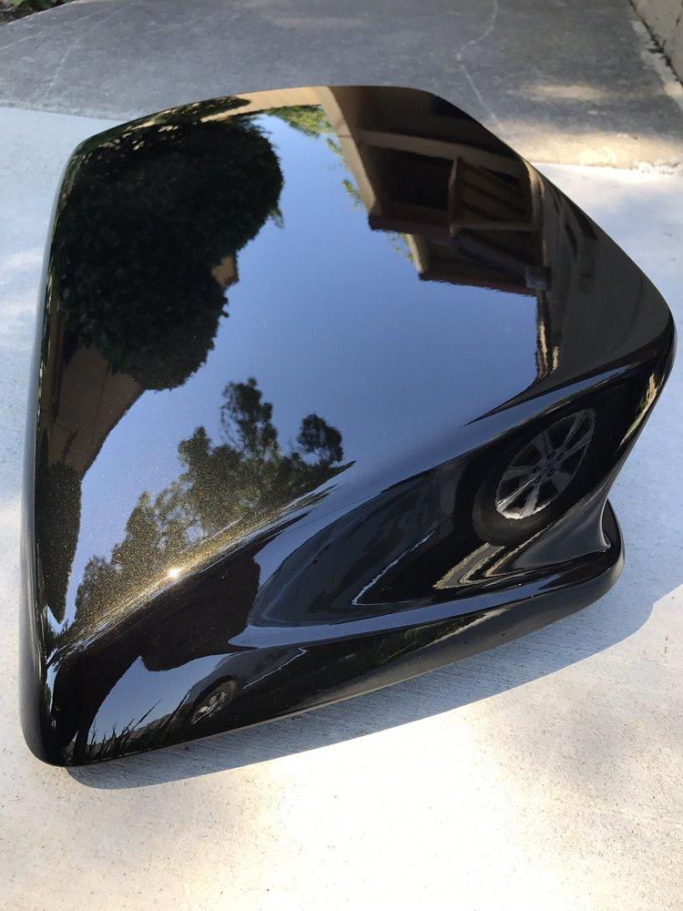 Diamond Auto Body