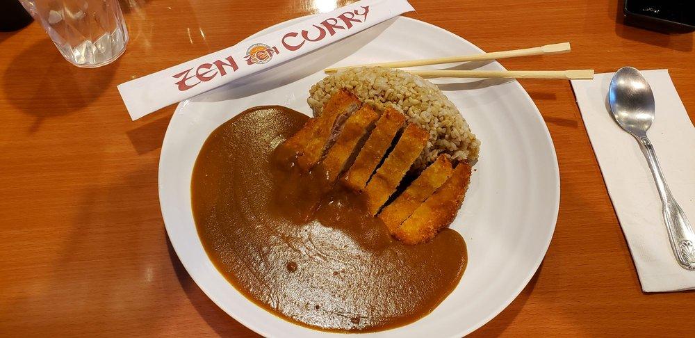 Japanese Curry Zen