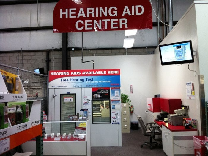 Costco Auto Center >> Hearing Aid Center - Costco Wholesale - Yelp