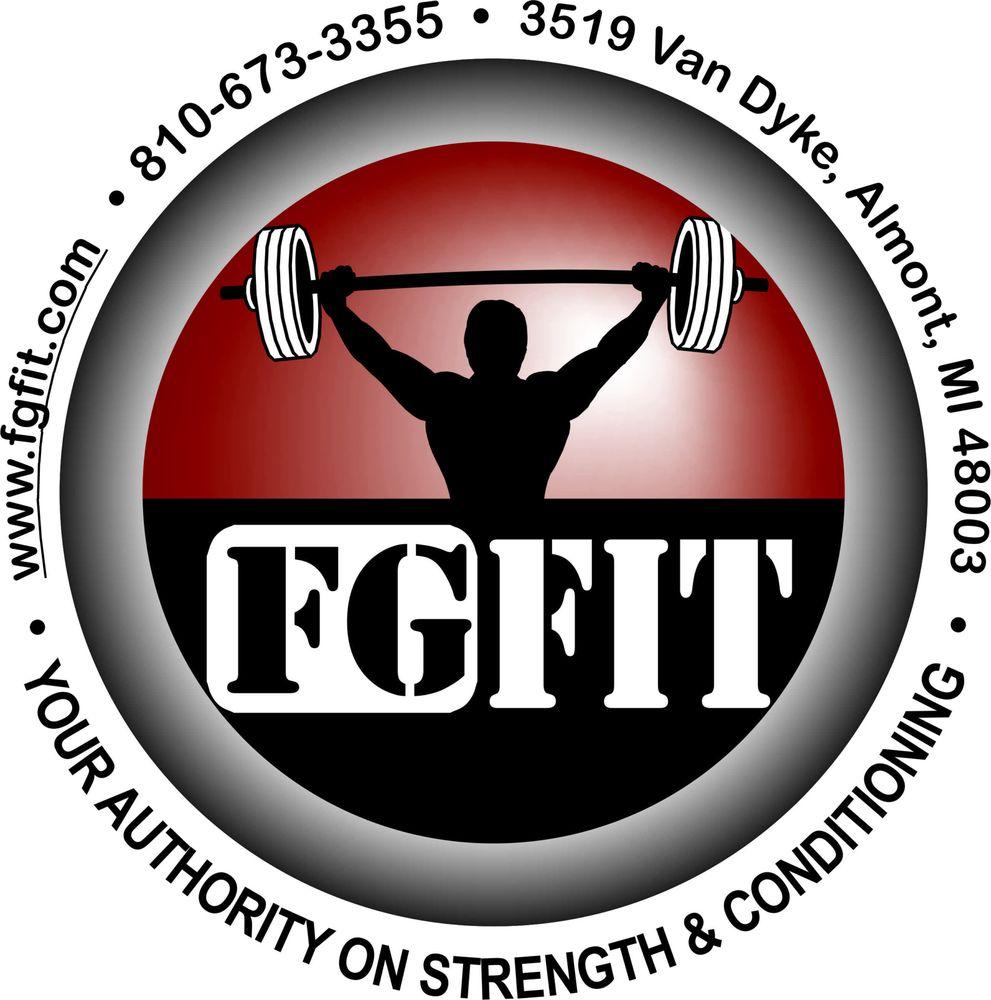 FGFit: 3519 Vandyke, Almont, MI