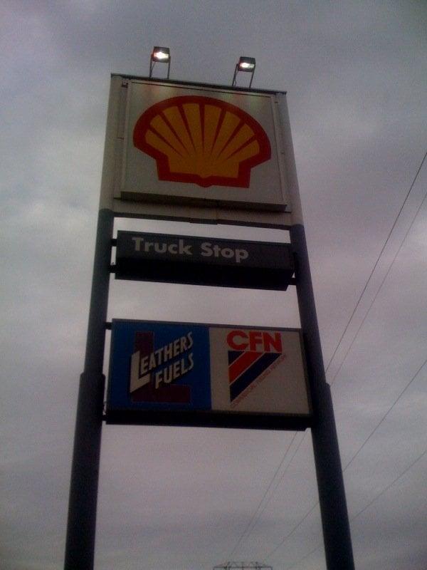 Shell: 12334 Ehlen Rd NE, Aurora, OR