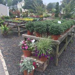 garden center nj. Photo Of Waterbrook Garden Center - Sea Girt, NJ, United States. Fall Harvest Nj
