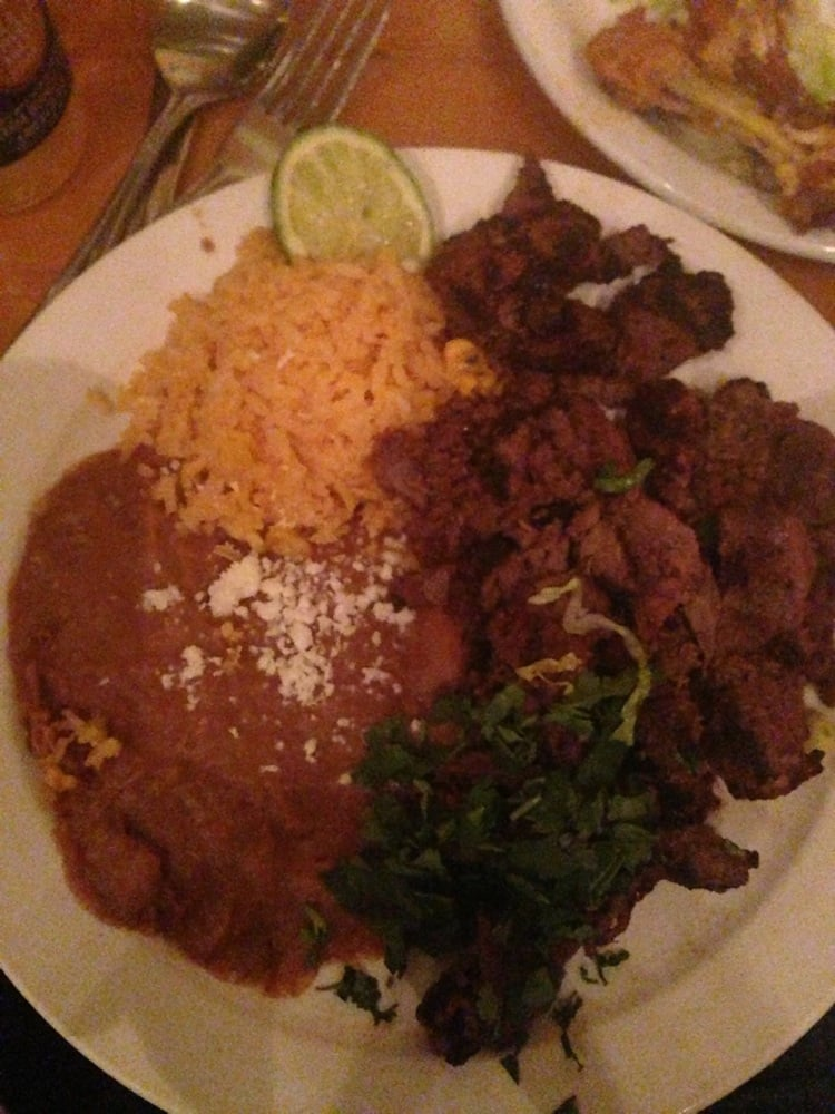 Mexican Food Delivery In Anchorage Ak
