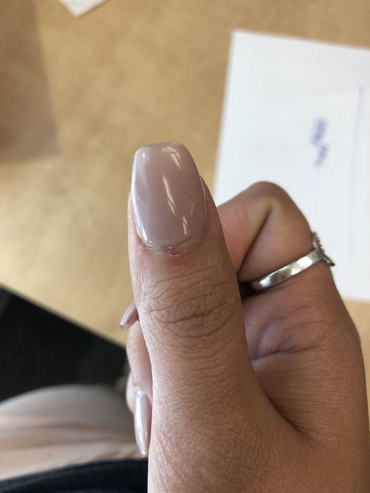 OK Nails: 454 Hwy 70 W, Havelock, NC