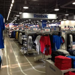 factory outlet reebok jmoz  Photo of Reebok Factory Direct Store