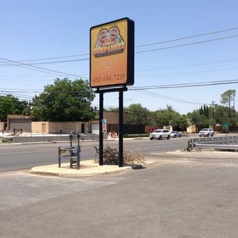 Dos Compadres Mexican Restaurant Midland Midland Tx